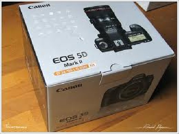Canon eos 5d mark ii digital slr camera body only offer for Canon 5d mark ii price