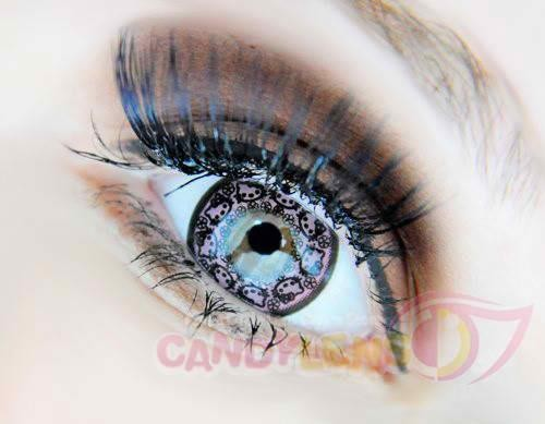 Rent Furniture Dolly korean doll eye contact lens Offer QUEZON CITY ₱600