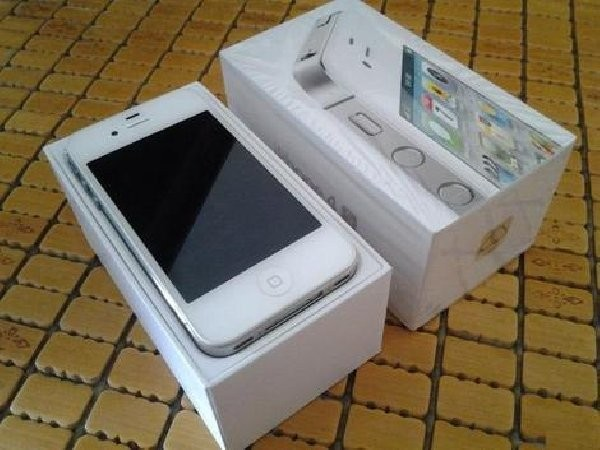 Iphone 4s 16gb Box Apple Iphone 4s 16gb 32gb