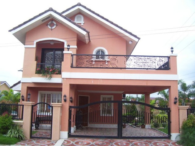 Camella House And Lot Ruby Model Offer