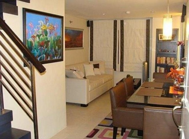 California Garden Square 4 Bedroom 115sqm Ready For Condo In Mandaluyong Rent To Own Near