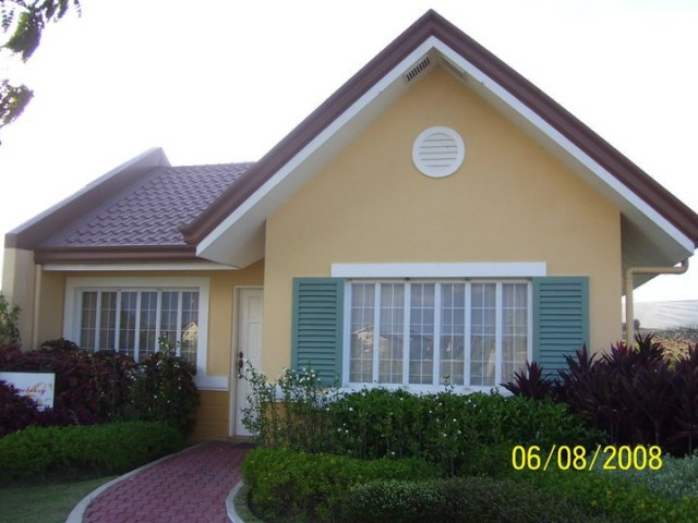 BULACAN HOUSE AND LOT FOR SALE IN CAMELLA HOMES CRANBERRY MODEL Offer