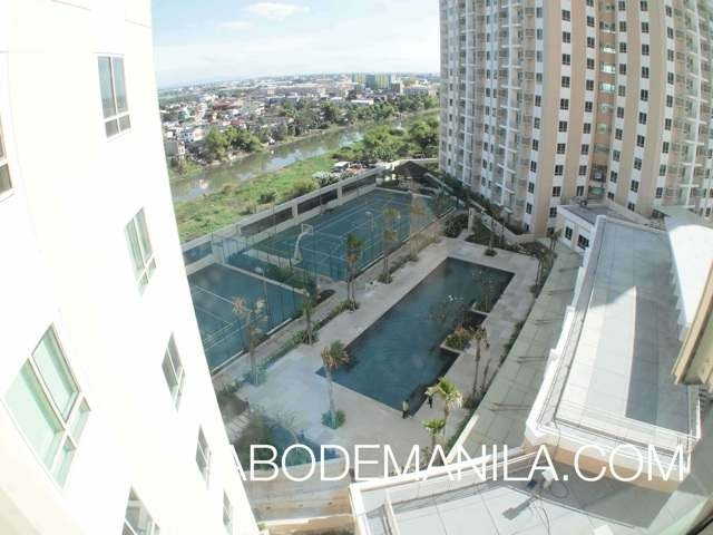 Room For Rent Near Meralco Avenue