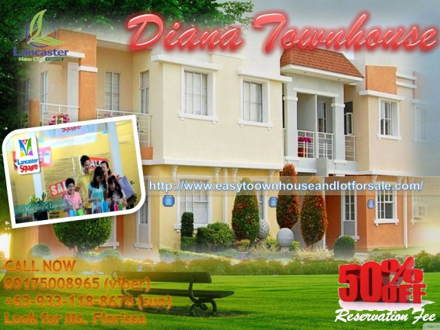 Affordable homes in cavite near manila 3 bedrooms diana th for Affordable home builders near me