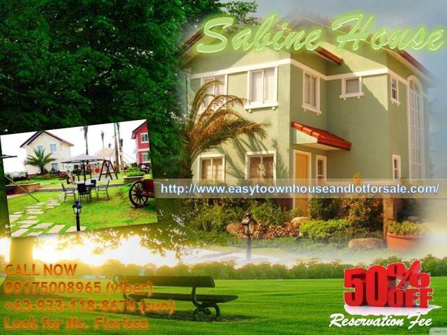Affordable homes in cavite near daang hari 4 bedrooms for Affordable home builders near me