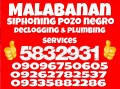 ml malabanan septic tank and plumbing services 5832931 need Jobs & Services