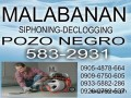 rizal malabanan siphoning septic tank services 5871612/09335882286 need Jobs & Services