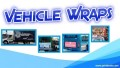 Cheap Vehicle Wraps - Perforated, Vinyl, 3M Reflective Stickers, Etc. need Others