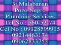 MALABANAN DECLOGGING SIPHONING SERVICES 475-0625/09128599915 need Jobs & Services