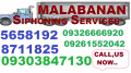 Rose malabanan siphoning services 5658192/7102667/09303847130 need Jobs & Services