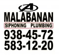 AV MALABANAN SIPHONING PLUMBING AND DE-CLOGGING SERVICES need Jobs & Services